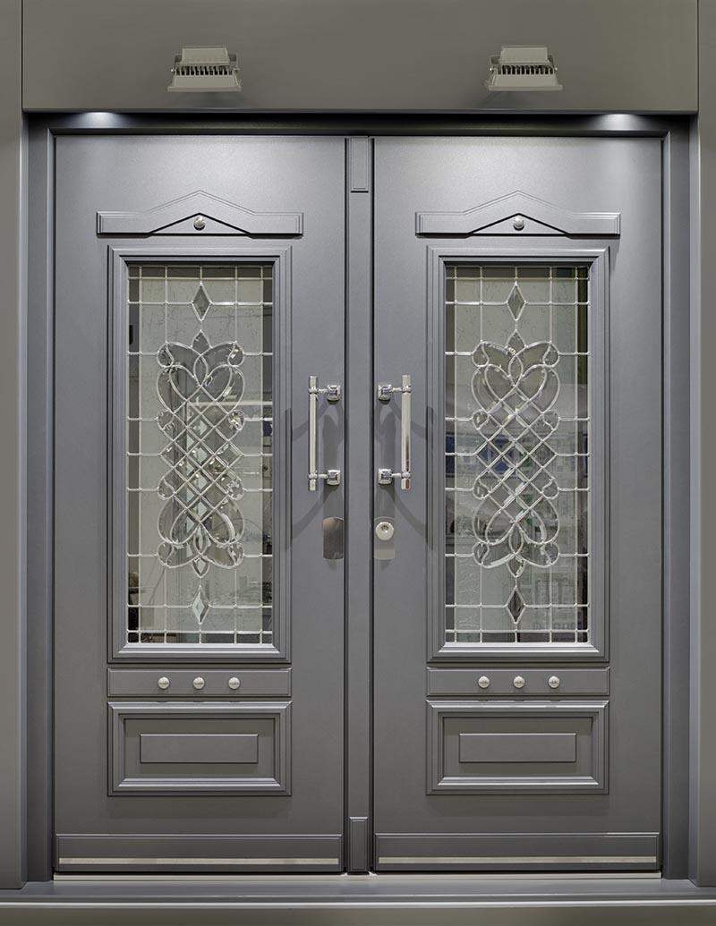Portes extérieures à Anjou - Vitrerie Tiv-Tov (Portes et fenêtres à Montréal)