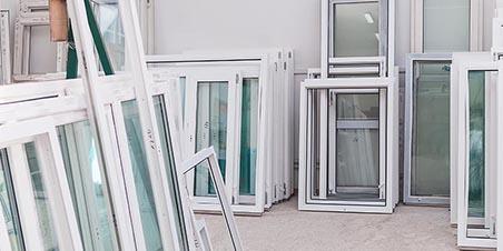 Vitrerie résidentielle et commerciale à Montréal - Vitrerie Tiv-Tov (Portes et fenêtres Montréal)