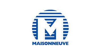Logo de Maisonneuve - Vitrerie Tiv-Tov (Portes et fenêtres à Montréal)