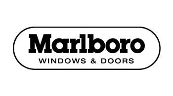 Logo de Marlboro - Vitrerie Tiv Tov (Portes et fenêtres à Montréal)