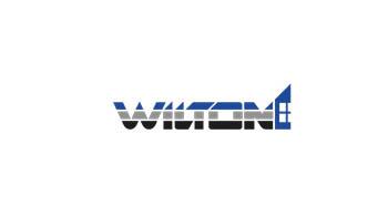 Logo de Wilton - Vitrerie Tiv-Tov (Portes et fenêtres à Montréal)