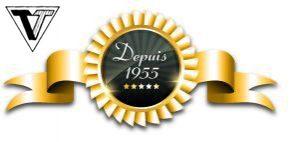 Services de portes et fenêtres depuis 1955 - Vitrerie Tiv-Tov